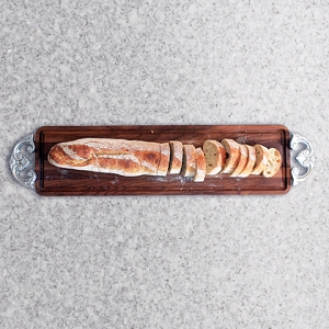 Walnut Bread Board - The Bread King